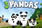 3 Panda 2017 Oyna