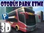 3D Otobüs Park Etme Oyna