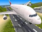 3D Uçak Simülatörü Oyna