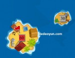 Ada Savaşları 1 Oyna
