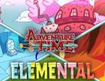 Adventure Time Elementler (Elemental) Türkçe Oyna