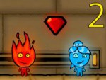 Ateş ve Su 2 Işık Tapınağı Oyna