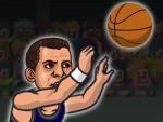 Basketbol Turnuvası Oyna