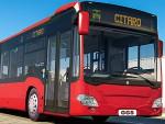 Belediye Otobüsü Sürme Oyna