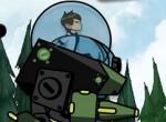 Ben 10 Robot Jet Savaşı Oyna