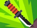 Bıçak Çevirme - Döndürme Oyna
