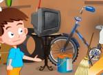 Bisiklet Tamir Etme Oyna