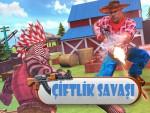 Çiftlik Savaşı Oyna