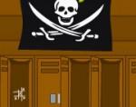 Çılgın Korsan Gemisinden Kaçış Oyna