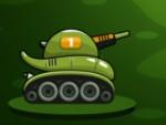 Çılgın Mini Tank Oyna