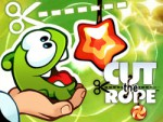 Cut The Rope Experiment