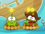 Cut The Rope Zaman Yolculuğu