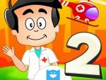 Doktor Çocuklar 2 Oyna