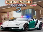 Dubai Polis Arabası Oyna