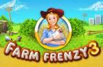 Farm Frenzy 3 Çılgın Tarla Oyna