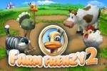 Farm Frenzy Çiftlik İşletme 2 Oyna