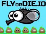 FlyorDie.io Oyna