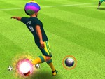 Futbol Efsanesi Pele Şut Çekme (3D) Oyna