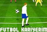 Futbol Kariyerim Oyna