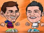 Futbol Yıldızları 2016 - 1 ve 2 Kişilik Maç Yapma Oyna