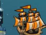 Gemiler vs Canavarlar Oyna