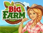 Goodgame Big Farm - Türkçe Çiftlik İşletme Oyna