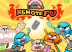 Gumball Remote Fu Oyna
