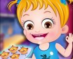 Hazel Bebek Yemek Zamanı Oyna