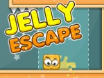 Jelly Kaçış Oyna