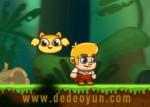 Jo ve Momo - 2 Kişilik Oyna