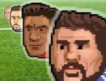 Kafa Topu 2017 ( 1 ve 2 Kişilik ) Oyna