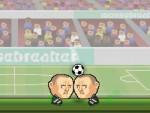 Kafa Topu Futbolu 1 Oyna