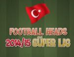 Kafa Topu Türkiye Süper Ligi Oyna