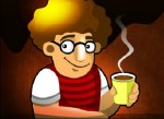 Kahve Salonu İşletme Oyna