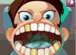 Kız Diş Doktoru Oyna