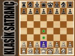 Klasik Satranç Oyna