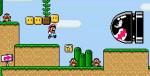Klasik Süper Mario 63 Oyna