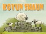 Koyun Shaun Uzayda Oyna