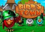 Kuşlar Şehri - Bird's Town Oyna