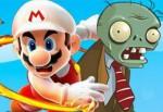 Mario Zombilere Karşı Oyna