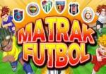 Matrak Futbol - 1 ve 2 Kişilik Türkçe  Oyna