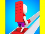 Merdiven Yapma Yarışı Oyna