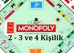 Monopoly Online - 2 - 3 ve 4 Kişilik Oyna