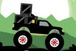 Monster Truck ile Kargo Taşıma Oyna