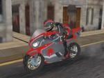 Moto GP Motor Yarışı Oyna