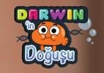 Muhteşem Gumball Dünyası Darwin'in Doğuşu - Türkçe Oyna
