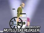 Mutlu Tekerlekler - Happy Wheels Oyna