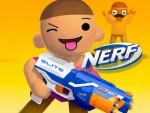 Nerf Silah Oyna
