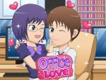 Ofiste Gizli Aşk Oyna