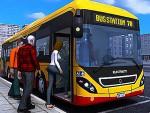 Otobüs Simulator Oyna